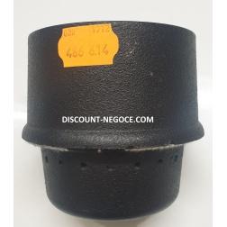 Creuset en fonte avec joint remplace le 248 710 - Ref 1102740