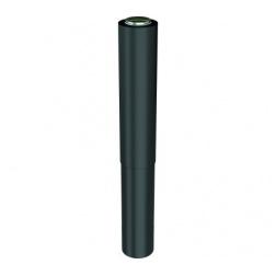 Tube concentrique BIOTEN télescopique Ø 80 / 125 mm - 479180