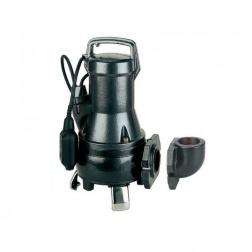 Pompe Immergé DRAINEX 200 MA Fonte vortex 9 m³/h Hm 9 m