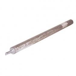 Anode Magnésium Ø 26 mm Long 600 mm Ø M 8 mm - 807262