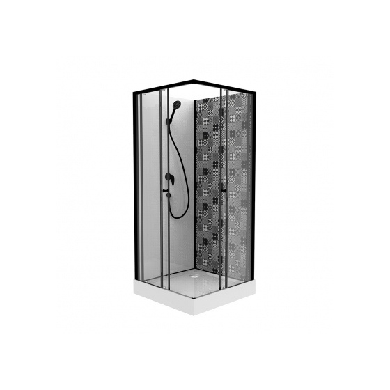 Cabine intégrale GONEA 110 X 80