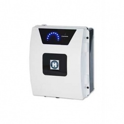 Electrolyseur AquaRite FLO au Sel HAYWARD 50 G/H - 200 m3