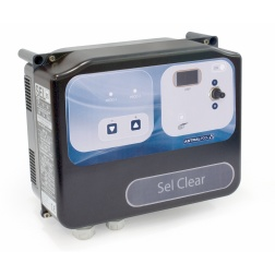 Électrolyseur Astral SEL CLEAR 9 - 40 m3