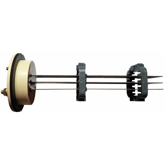 Cellule Electrode Sel BERING -3 plaques - 72889