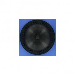 Dôme de Filtre Noir Sab Carlon ( LACRON ) - W12050