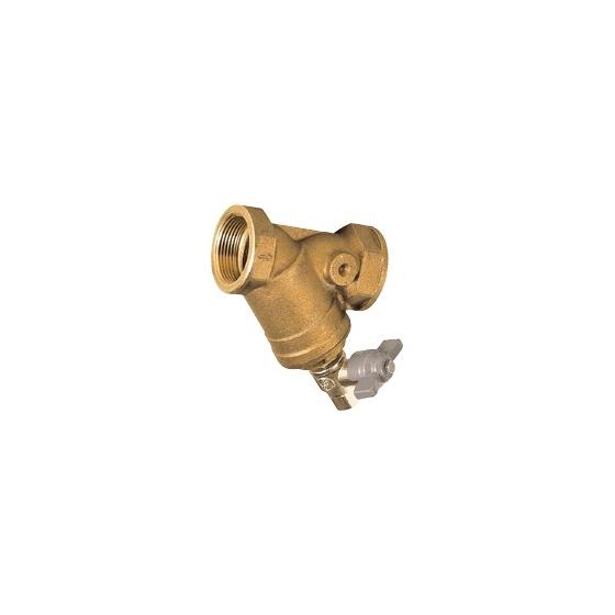Filtre en Y Bronze à Tamis Ø 20 x 27