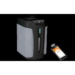 Pompe à Chaleur Z550 IQ MD4 Picine Rédidentielle Mono - WH000365