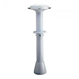 Colonne de douche PRESTO S4 4 postes avec porte savon pour collectivité - 2991