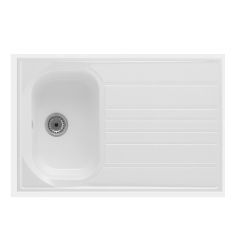 Evier à Poser QUEBEC composite SMC 900 X 600 X 33 - EPAA090R03D