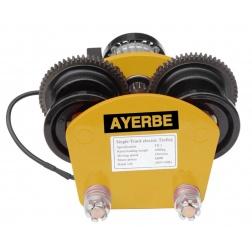 Chariot porte Palan electrique AYERBE AY- 950 CT- 580945