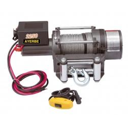 Treuil Electrique AYERBE AY-2250 -DC Maxi 2250 kg - 585320