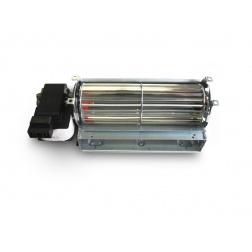Ventilateur air TANGENTIEL Gauche 661 840