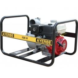 Motopompe AYERBE basse pression Auto Amorcante AY- 100 H - 5419355