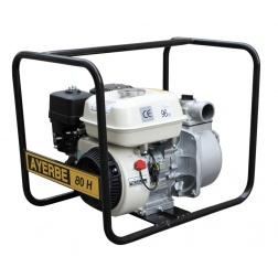 Motopompe AYERBE basse pression Auto Amorcante AY- 80 H - 5418140