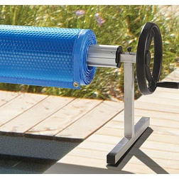 Enrouleur Télescopique VEGA de 4.60 à 6.60 m - Ø 105/110mm