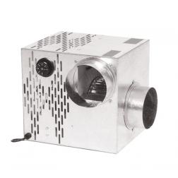 Groupe Distribution d'air chaud ZEPHIR 600 m3/h - 094024