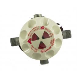 Détendeur D2LIP Automatique Inverseur Propane 6 kg/h - 25090