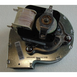 Ventilateur air centrifuge CAH12Y4-004 - R1050550