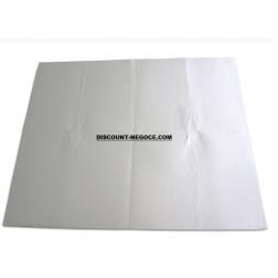 Plaque 300 x 500 mm ep 3 mm pour fabrication de joint céramique - Piece
