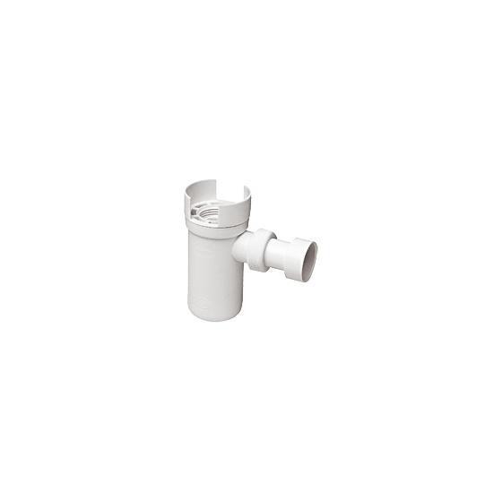 Siphon PVC NF pour Groupe de Sécurité Sortie Ø 25 / 32