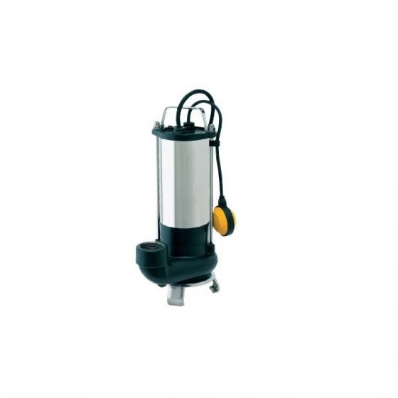 Pompe Immergé DRAINEX 100 MA Fonte 14 m³/ h - Hm 3 m