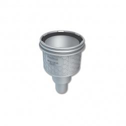 Siphon Vertical Lineaire Aqua Line Pro - 4510371