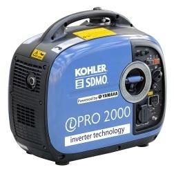 Groupe Électrogène Inverter PRESTIGE PRO 2000 2 KW - Mono