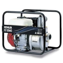 Motopompe Moteur Honda ST 2.36 H Débit 36 m³/h - Ø 50 mm