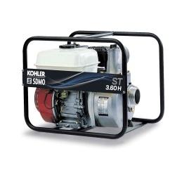 Motopompe ST 3.60 H - Débit 60 m³/h - Ø 80 mm