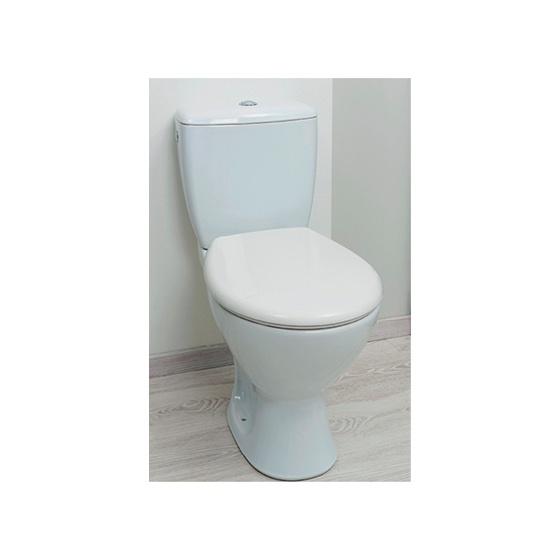 Pack WC Norme NF Mécanisme 3/6 L