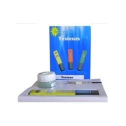 Testeur électronique de controle pour le SEL - 069984FG